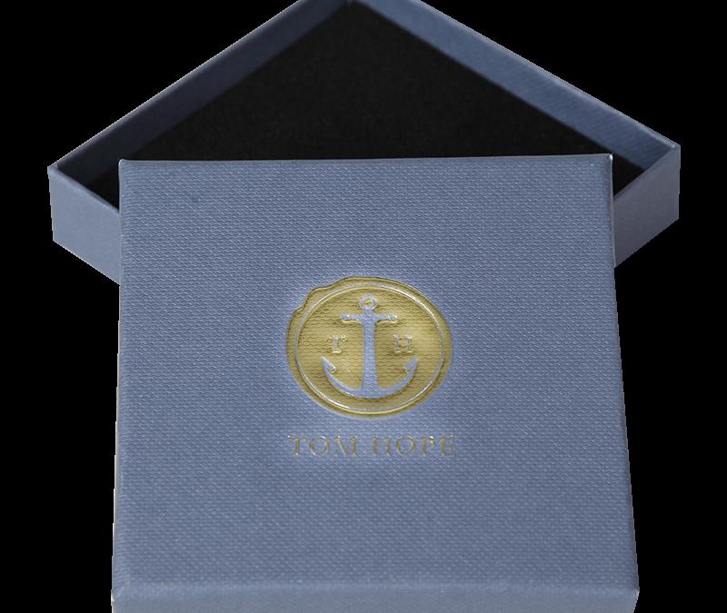 Exklusive Box mit Hardcoverdeckel