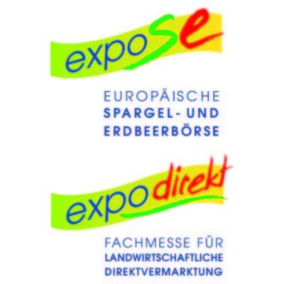 Besuchen Sie uns auf der expoSE / expoDirekt 2018