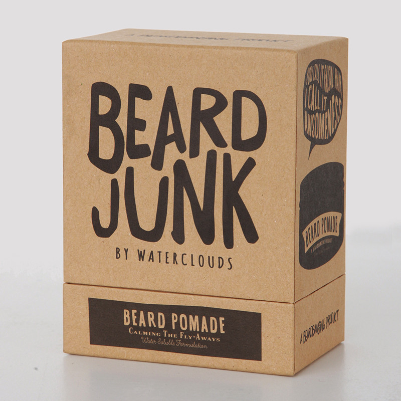 Internet 3 Beard