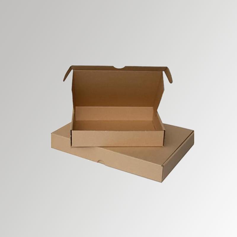 Wellpappe-Karton